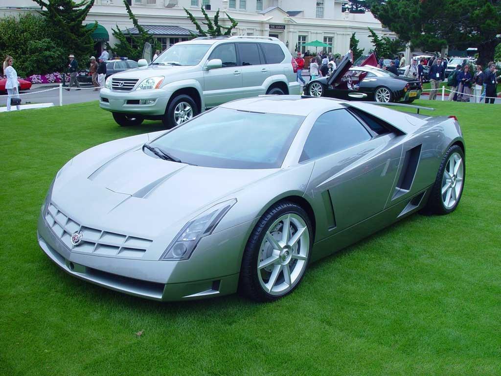 El Cadillac Cien (prototipo)