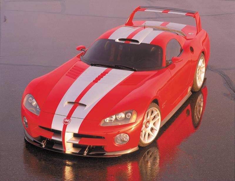 Saleen S7 For Sale >> Favorite Car Pix